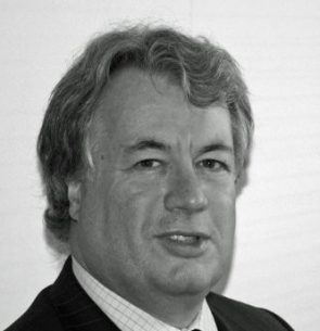 Keith Charlton